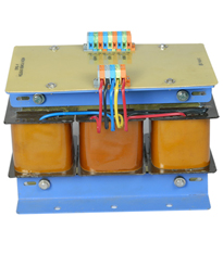 Three Phase Transformer, Electric Control Transformer India