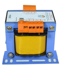 Transformer Exporter In India, Single Phase Control Transformer